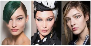 eyeliner-Fendi- Marc Jocobs - Galliano