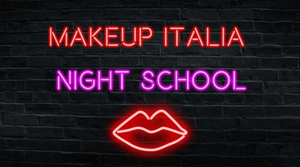 NightSchool-MakeUp italia